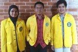 Tiga Mahasiswa UI ciptakan teknologi pembuatan ban berkualitas