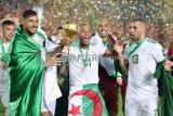 Monaco datangkan Islam Slimani