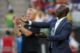 Nigeria kaget FIFA hukum seumur hidup mantan pelatihnya