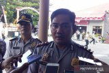 Enam personel Polres Sangihe diberhentikan tidak hormat