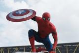 Harga hak cipta Spider-Man yang akan dibeli Disney