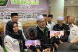 Malaysia memuji pengelolaan layanan haji Indonesia