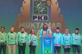 Muktamar PKB lahirkan Deklarasi Bali