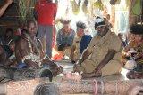 Bupati Asmat resmikan 'Rumah Jew' di Piramat
