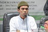 Polda Metro Jaya akan pelajari laporan terhadap UAS