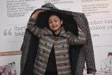 Gadis cilik Hanna Aulia Khadijah jadi desainer di usia 11 tahun