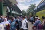 Jamaah haji Yogyakarta direncanakan tiba Minggu pagi