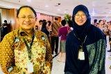 Ilmuwan Indonesia berkiprah di Inggris