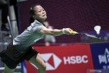 Fitriani tumbang di babak pertama Denmark Open