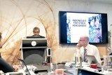 Kementerian Kelautan dan Perikanan pamerkan peningkatan stok ikan Indonesia pada panel internasional