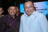 Hadiri APKASI di Bali, Alfedri: Revolusi 4.0 berikan kemudahan