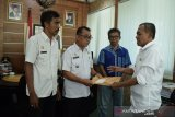 Pelaku UMKM terdampak tsunami direlokasi ke Hutan Kota Kaombona