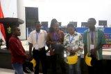Mahasiswa Papua serukan semangat persaudaraan