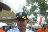 Pemkot Palembang hidupkan kembali perahu kajang sebagai transportasi air