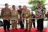 Bank Jateng relokasi Kantor Cabang Pembantu (KCP) Bangsri