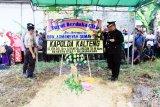 Pulang dinas, anggota Polres Kotim meninggal ditabrak truk CPO