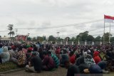 Polres Mimika amankan 45 pelaku tindakan anarkis di Timika