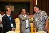 Batam jadi pusat blockchain Asia Tenggara