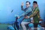Muhaimin kembali terpilih pimpin PKB