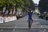 Klasemen  sampai etape ketiga Tour d'Indonesia 2019