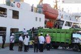 Presiden Jokowi upayakan lima trayek kapal ternak singgahi NTT