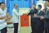 Zhang Zhou Fujian Tiongkok  jajaki kerja sama dengan Palembang