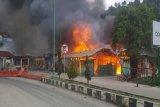 Wagub Papua Barat: prihatin aksi demo yang terjadi di Fakfak