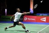 Tommy Sugiarto tantang Momota pada babak kedua China Open 2019