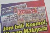 Surat kabar tua Utusan Melayu masih terbit di Malaysia