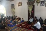 Jasa Raharja Riau santuni Rp50 juta ke korban lakalantas Bangkinang