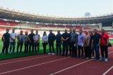 Puluhan ribu tiket Indonesia versus Malaysia ludes terjual