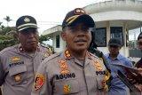 Polri-TNI jaga ketat sejumlah objek strategis di Timika