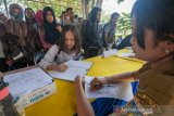 Job Fair korban bencana di Palu