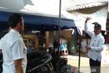 Kementerian PUPR cek Pasar Legi Solo sebelum direhab