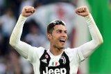 C. Ronaldo mendongkrak pendapatan Juventus