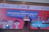 Program Siswa Mengenal Nusantara tanamkan rasa kebanggaan kepada bangsa