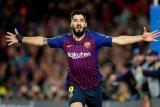 Juventus bidik Luis Suarez