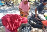 Nelayan di Mataram dapat bantuan kolam bioflok