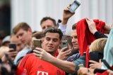 Bayern masih enggan turunkan Coutinho