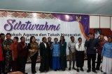 Wali Kota Kediri pastikan kebersamaan dengan anak-anak Papua