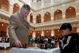 Legenda catur, Karpov, gagal pergi ke AS