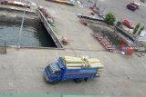 Penyelundupan produk tekstil dari Malaysia masih marak