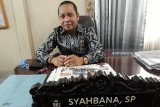 Dua kecamatan masih terisolasi, kata Legislator Kotim