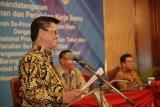 Gubernur Ingatkan Pentingnya Pencatatan dan Pengamanan Aset