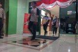 KPK melakukan pemeriksaan 10 jam di dua instansi Pemkot Yogyakarta