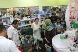 BBPOM Manado proses hukum pengusaha kosmetik