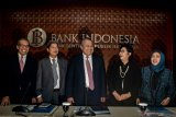 BI mengingatkan pentingnya bauran kebijakan hadapi digitalisasi ekonomi