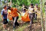Diduga diceraikan istri kedua, Zaenal pilih gantung diri di pohon Jingah