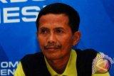 Djanur ditunjuk jadi pelatih Barito Putera