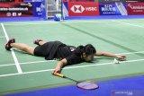 Gregoria kandas di perempat final Korea Open
